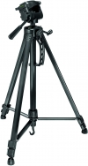 prima photo phk001 aluminium tripod and head