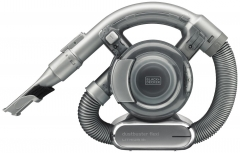 black & decker flexi 18 volt li-ion handheld vacuum pd1820l