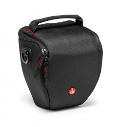 manfrotto essential small camera holster black mb h-s-e