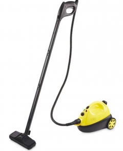 1500 watt soft hard floor window multi purpose steam cleaner